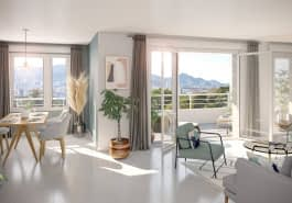 Immobilier neuf à Marseille 13000 : 66 programmes neufs