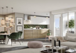 Immobilier neuf à Marseille 13000 : 79 programmes neufs