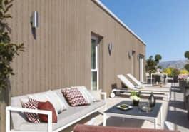 Investissement  locatif en Loi Pinel à Marseille 13000 : 77 programmes neufs