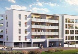 Immobilier neuf à Marseille 13000 : 77 programmes neufs