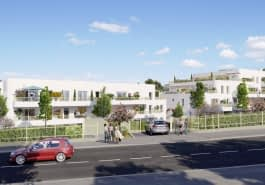 Immobilier neuf à Marseille 13000 : 63 programmes neufs
