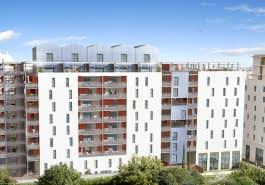 Immobilier neuf à Marseille 13000 : 166 programmes neufs