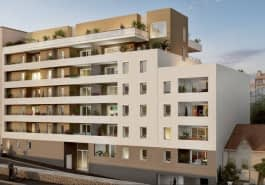 Immobilier neuf à Marseille 13000 : 83 programmes neufs