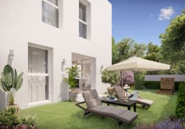 Immobilier neuf à Marseille 13000 : 64 programmes neufs