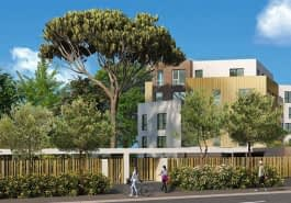 Investissement locatif LMNP à Montpellier 34000 : 6 programmes neufs