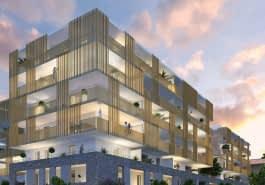 Immobilier neuf à Montpellier 34000 : 67 programmes neufs
