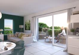 Immobilier neuf à Montpellier 34000 : 80 programmes neufs