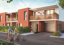 Immobilier neuf à Montpellier 34000 : 71 programmes neufs