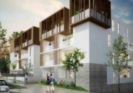Immobilier neuf à Montpellier 34000 : 106 programmes neufs