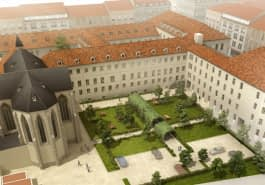 Investissement locatif Censi Bouvard à Nancy 54000 : 1 programmes neufs