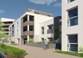 Immobilier neuf à Nantes 44000 : 36 programmes neufs