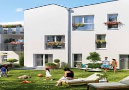 Investissement  locatif en Loi Pinel à Nantes 44000 : 35 programmes neufs