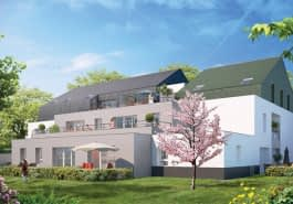 Investissement  locatif en Loi Pinel à Nantes 44000 : 109 programmes neufs