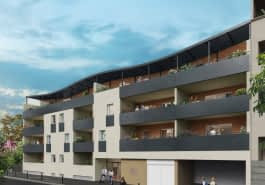 Immobilier neuf à Nîmes 30000 : 21 programmes neufs