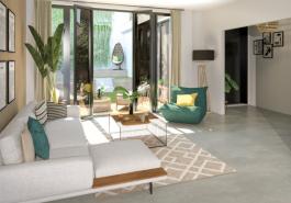 Immobilier neuf à Paris 75000 : 21 programmes neufs