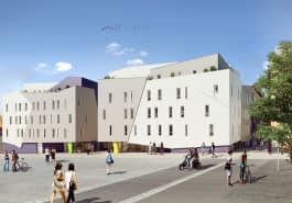 Investissement locatif Censi Bouvard à Perpignan 66000 : 1 programmes neufs