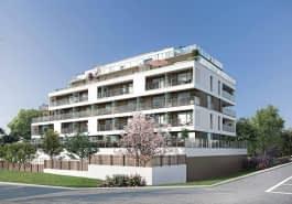 Immobilier neuf à Rennes 35000 : 21 programmes neufs