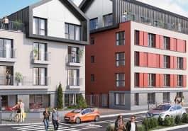 Investissement locatif Censi Bouvard à Rennes 35000 : 0 programmes neufs