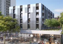 Immobilier neuf à Strasbourg 67000 : 40 programmes neufs
