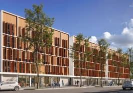 Investissement locatif LMNP à Toulouse 31000 : 4 programmes neufs