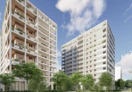 Immobilier neuf à Villeurbanne 69100 : 28 programmes neufs