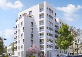 Immobilier neuf à Villeurbanne 69100 : 19 programmes neufs