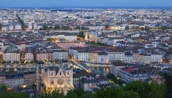 Achat immobilier dans le Rhône : cap sur les abords de Lyon