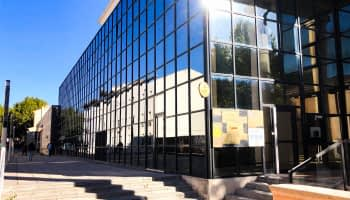 La nouvelle agence d'Aix pour commencer 2020