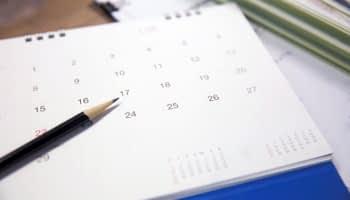 Eco-habitat : le calendrier de la RE 2020