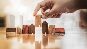 Eco-habitat : plus de bois pour les bâtiments publics en 2022
