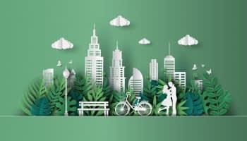 Eco-habitat : top 10 des villes green friendly françaises