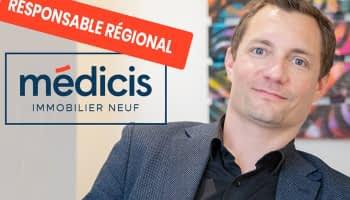 Interview : Grégory, Responsable Régional Rhône-Alpes