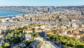 Immobilier à Marseille : où s'installer en famille ?