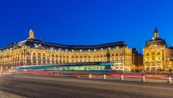 Immobilier neuf à Bordeaux : les quartiers d'avenir