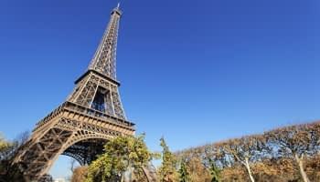Immobilier neuf à Paris : vers une ville durable