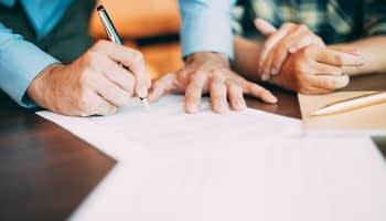 Immobilier neuf : l'accompagnement du notaire pour un achat sur plan