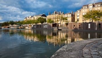 Investissement immobilier à Nantes : l'eldorado des investisseurs
