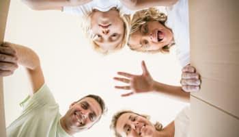 Investissement locatif : choisir l'immobilier neuf pour louer à sa famille