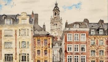 L'encadrement des loyers à Lille respecté ?