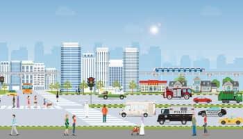 Le modèle de Smart City à la française