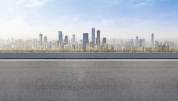 Le trottoir, un enjeu de la ville intelligente