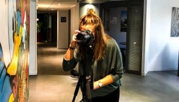 Découvrez Mylena, notre nouvelle chargée de communication | Médicis Immobilier Neuf