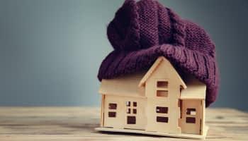 Passoires thermiques : une interdiction de louer pour un DPE G