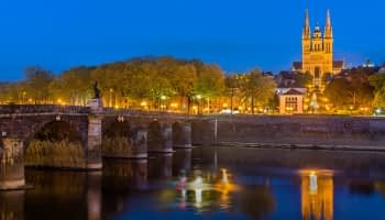 Pourquoi investir dans l'immobilier neuf à Angers ?