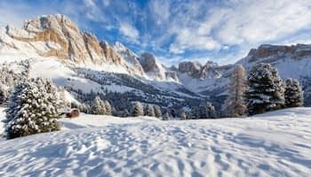 Prix de l'immobilier à la montagne : quel budget sans skier ?