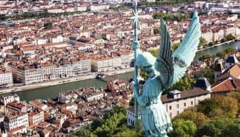 Prix de l'immobilier : l'encadrement des loyers arrive à Lyon ?