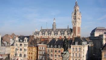 PTZ Lille : une aide à l'achat immobilier neuf dédiée aux primo-accédants