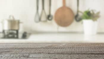 Quel budget pour rénover une cuisine ?