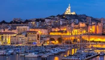 Smart City : Marseille exploite les données pour gérer son espace public
