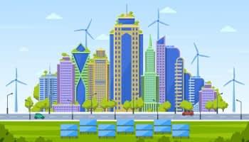 Technologique, la ville intelligente de demain doit être désirable
